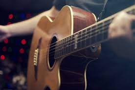 apprendre guitare